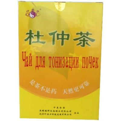 Лечебный чай для тонизации почек
