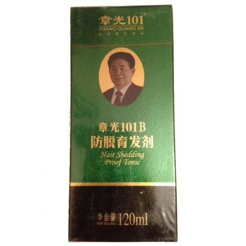 Лосьон от выпадения волос Чжангуан 101B